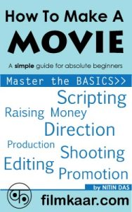 How-to-make-a-movie-book