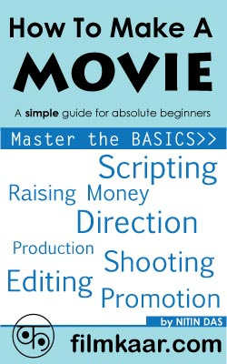 How-to-make-a-movie-book
